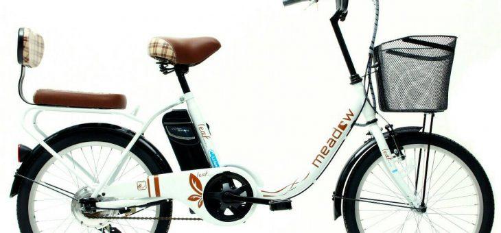 ข้อควรระวังในการใช้งานจักรยานไฟฟ้า